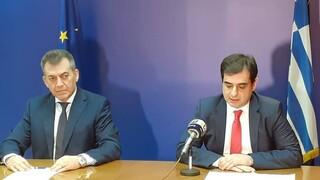 Γ. Βρούτσης: Συνεχίζουμε τον ψηφιακό μετασχηματισμό του e- ΕΦΚΑ με 5 νέες ηλεκτρονικές υπηρεσίες