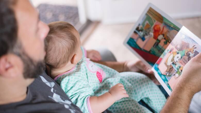 Άδεια πατρότητας: Έρχεται αύξηση κατά 12 ημέρες