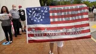 Προεδρικές εκλογές ΗΠΑ: Οι δέκα πολιτείες - «κλειδιά» για τη νίκη στις 3 Νοεμβρίου