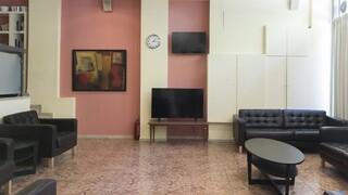 Δήμος Αθηναίων: H «Εστία των Αθηνών»μεταμορφώθηκε σε ένα φιλόξενο χώρο για άστεγους ηλικιωμένους