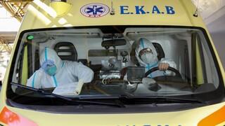 Κορωνοϊός: 438 νέα κρούσματα και 11 θάνατοι - 85 οι διασωληνωμένοι