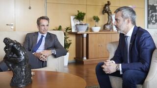 Κορωνοϊός - Ζέρβας: Δεν αποφασίστηκαν νέα μέτρα για τη Θεσσαλονίκη