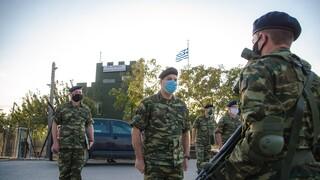 Στρατιωτική θητεία: Έρχεται 12μήνη υπηρεσία στον Στρατό Ξηράς