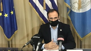 Κορωνοϊός: Έκτακτα μέτρα στις Σέρρες - Μια «ανάσα» πριν από το lockdown