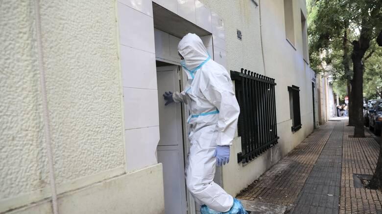 Κορωνοϊός: Συναγερμός για κρούσματα σε γηροκομείο στον Αγιο Στέφανο