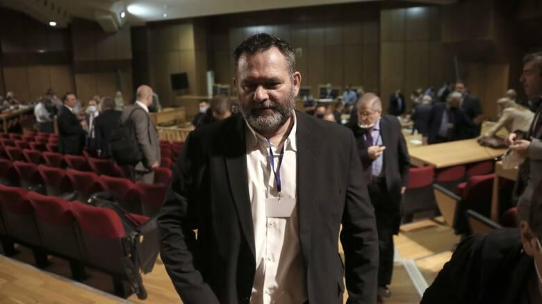 Χρυσή Αυγή: Αίτημα των ελληνικών αρχών στο Ευρωκοινοβούλιο για άρση ασυλίας του Λαγού