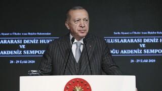 Ανάλυση Bloomberg: «Δεν θα σταματήσει ο Ερντογάν όσο μένει ατιμώρητος»
