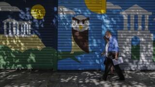 Κορωνοϊός: Ανησυχία για τη Βόρεια Ελλάδα – Στα 33 έτη ο μέσος όρος των κρουσμάτων