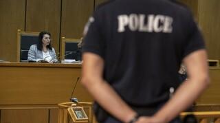 Live – Τελική ευθεία: Η ώρα των δικαστών για τους καταδικασμένους της Χρυσής Αυγής