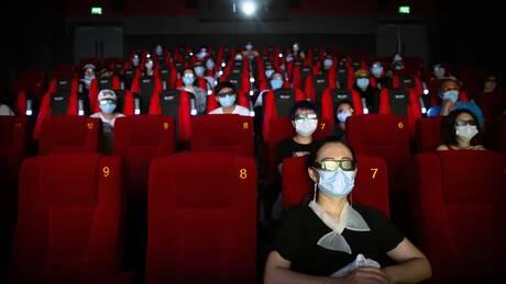 Κινηματογράφος: Η Κίνα για πρώτη φορά στην κορυφή του παγκόσμιου box office - Η μεγάλη ανατροπή