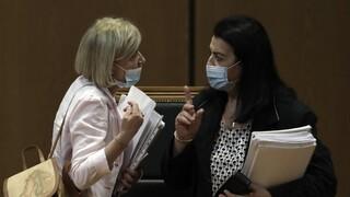 Δίκη Χρυσής Αυγής: Λεπενιώτη καλεί Οικονόμου σε διευκρινίσεις για την εισαγγελική πρόταση