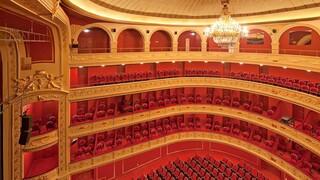 Η Ναυμαχία της Σαλαμίνας στο Δημοτικό Θέατρο Πειραιά - Με τέσσερις σπουδαίους πρωταγωνιστές