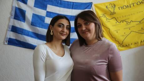 «Ξυπνήσαμε από τους κρότους»: Δύο Ελληνίδες στο Ναγκόρνο Καραμπάχ μιλούν στο CNN Greece