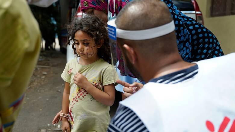 Λίβανος: Μια ψυχολόγος περιγράφει τη μέρα που δεν θα ξεχάσει ποτέ