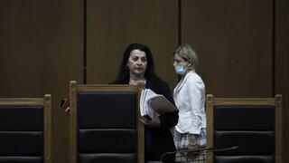 Δίκη Χρυσής Αυγής: Ο διάλογος της προέδρου με την εισαγγελέα