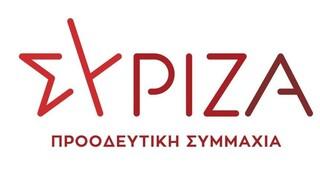 Αλ. Νικολαΐδης: Είναι δικαίωμα του κ. Μητσοτάκη να κάνει καψώνια στους υπουργούς του