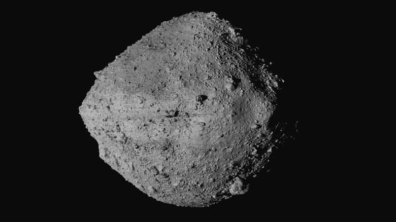Αποστολή της NASA θα προσεδαφιστεί σήμερα στον αστεροειδή Μπενού