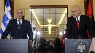 Στο Διεθνές Δικαστήριο της Χάγης Ελλάδα και Αλβανία για τις θαλάσσιες ζώνες
