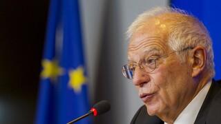 Κυπριακό: Κοινή δήλωση Μπορέλ - Φερέιρα μετά τις εκλογές στα Κατεχόμενα