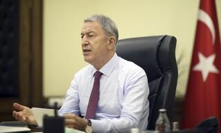 Ακάρ προς Ελλάδα: Υπέρ του διαλόγου η Τουρκία αλλά χωρίς τετελεσμένα