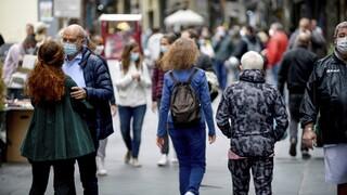 Κορωνοϊός - Ιταλία: 89 νεκροί και πάνω από 10.000 κρούσματα μέσα σε μία ημέρα
