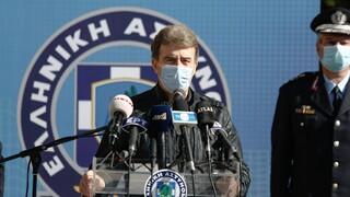 Χρυσοχοΐδης: Δεν είμαστε διατεθειμένοι να ανεχτούμε τους λίγους ασυνείδητους