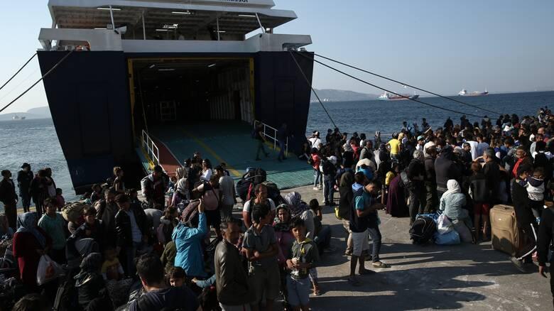 Ο κορωνοϊός εξαφάνισε τουριστικές εισπράξεις 10,5 δισ. ευρώ στο 8μηνο 2020