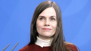«Έτσι είναι η Ισλανδία»: Όταν ένας σεισμός… διέκοψε συνέντευξη της πρωθυπουργού