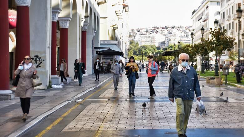 Κορωνοϊός: Έκτακτη σύσκεψη την Πέμπτη στη Θεσσαλονίκη για νέα μέτρα