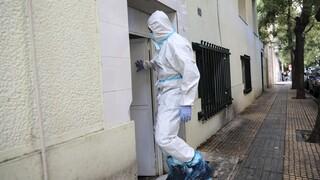 Κορωνοϊός: Αυτοκτόνησε o ιδιοκτήτης γηροκομείου στον Αγιο Στέφανο