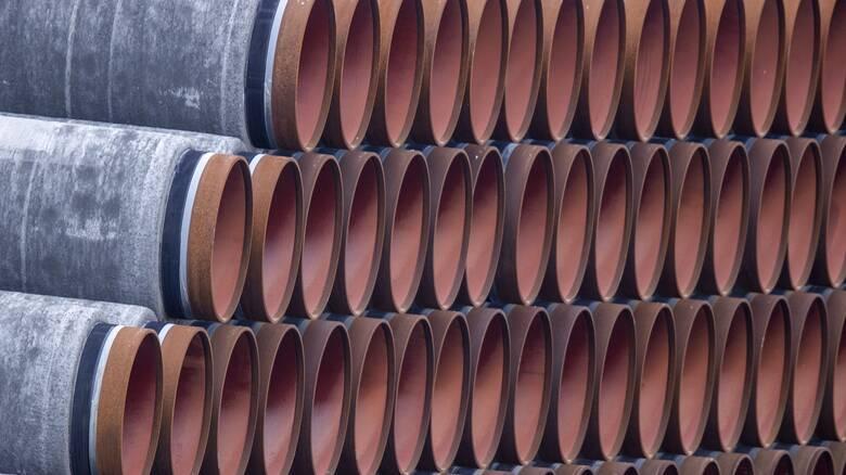 Nord Stream 2: «Πόλεμος» Ρωσίας - ΗΠΑ για την επιβολή κυρώσεων