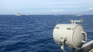 Oruc Reis: Μια «ανάσα» ο ελληνικός Στόλος από το τουρκικό ερευνητικό
