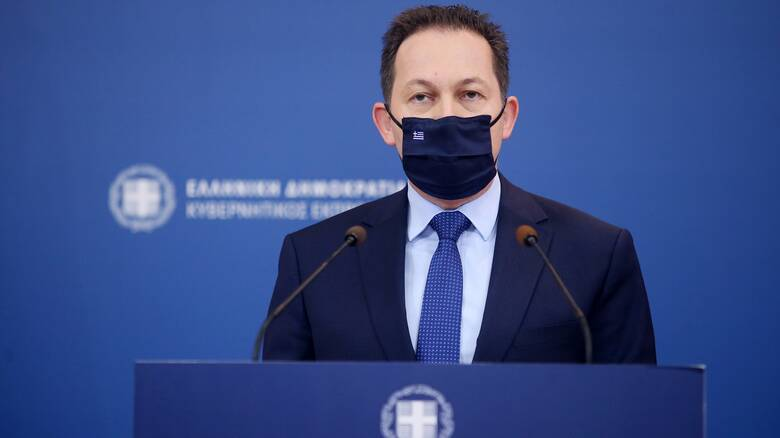 Πέτσας: Μνημείο fake news η ανακοίνωση του ΣΥΡΙΖΑ για ΕΡΤ και ΑΠΕ