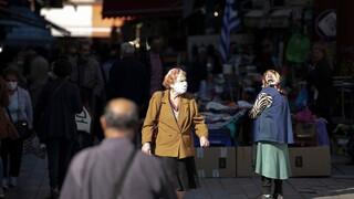 Κορωνοϊός: Ρεκόρ κρουσμάτων σε Αττική και Θεσσαλονίκη - Ποιες περιοχές «βράζουν»