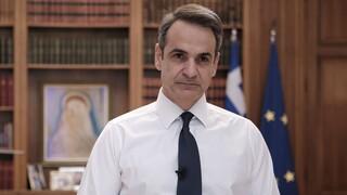 Κυβερνητικές πηγές στο CNN Greece: Μετά την πρωινή σύσκεψη η απόφαση για διάγγελμα Μητσοτάκη