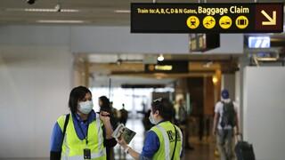 ΗΠΑ: Πάνω από 1 εκατομμύριο έλεγχοι στα αεροδρόμια, για πρώτη φορά μετά την πανδημία