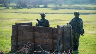 Ένοπλες Δυνάμεις: Πρόσληψη 2.600 οπλιτών - Πόσοι θα εισαχθούν στις στρατιωτικές σχολές