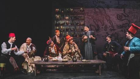 Θεσσαλονίκη: Δεκαοκτώ θεατρικές παραγωγές στο χειμερινό πρόγραμμα του ΚΘΒΕ