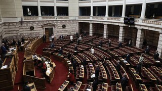 Βουλή - πτωχευτικός κώδικας: βελτιώσεις στη ρύθμιση για τα ασφάλιστρα υγείας