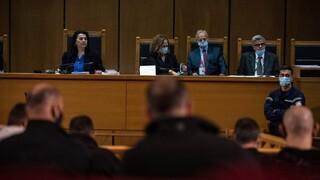 Δίκη Χρυσής Αυγής: Θέμα χρόνου η απόφαση για τις αναστολές - «Όχι» στον Κασιδιάρη, «ναι» στον Λαγό