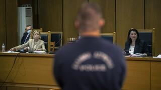 Δίκη Χρυσής Αυγής: Στη φυλακή η διευθυντική ομάδα