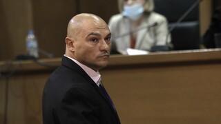 Δίκη Χρυσής Αυγής: Παραδόθηκε στις Αρχές ο πρώην βουλευτής Γιώργος Γερμενής