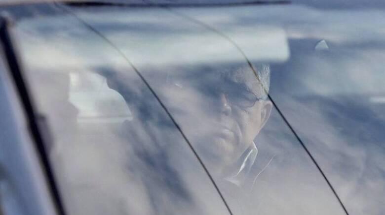 Χρυσή Αυγή: Στη ΓΑΔΑ ο Νίκος Μιχαλολιάκος - Παραδίδονται οι καταδικασθέντες  - CNN.gr