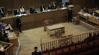 ΝΔ: Σήμερα κλείνει ο κύκλος της εγκληματικής οργάνωσης της Χρυσής Αυγής