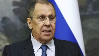Ρωσία: Στις 26 Οκτωβρίου η επίσκεψη Λαβρόφ - Επαφές με Μητσοτάκη, Δένδια και Τσίπρα