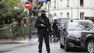 Συναγερμός στη Λιόν: Γυναίκα απειλούσε να ανατιναχθεί στον σιδηροδρομικό σταθμό