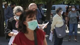 Κορωνοϊός: Έκρηξη του δεύτερου κύματος - Ποιες περιοχές «φλέγονται»