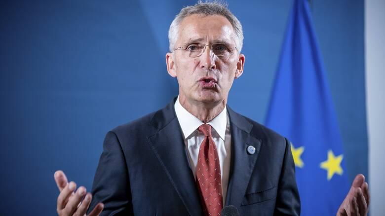 Στόλτενμπεργκ: Πολιτικές αποφάσεις για να αποφευχθούν ατυχήματα στην Αν. Μεσόγειο