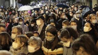 Κορωνοϊός: Η Γαλλία επεκτείνει την βραδινή απαγόρευση κυκλοφορίας
