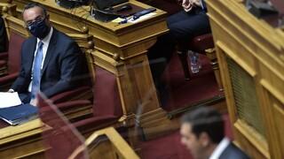 Πρόταση μομφής: Τα μεσάνυχτα της Κυριακής η ψηφοφορία για Σταϊκούρα – Όλο το παρασκήνιο